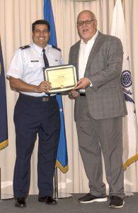 Honorary Commanders