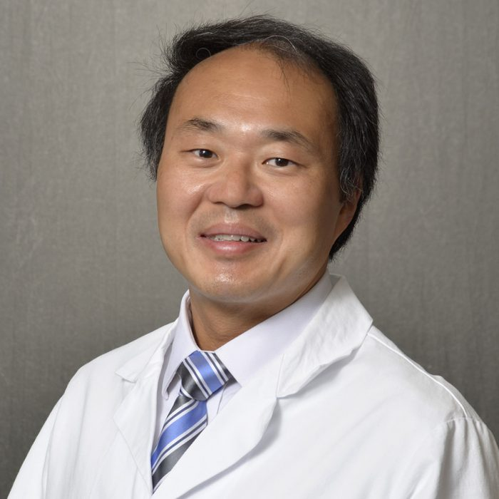 Kane   Chang, MD