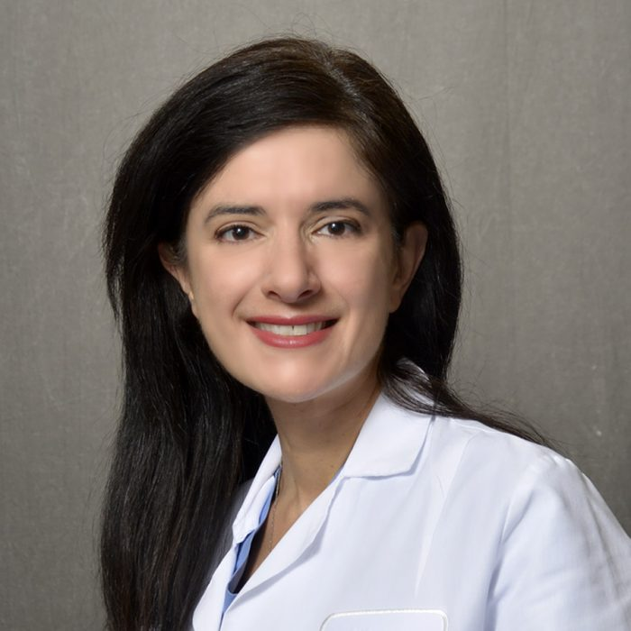 Rania Aboujaoude, MD