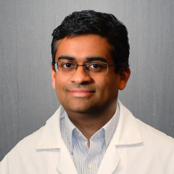 Boban Abraham, MD