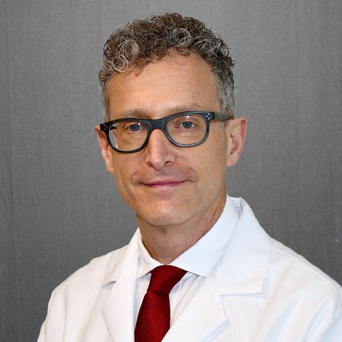 Michael Bilof, MD