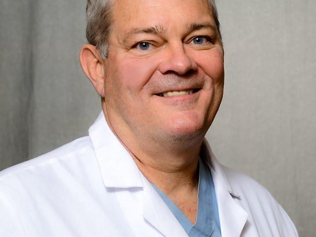 Paul Gerard Burns, MD