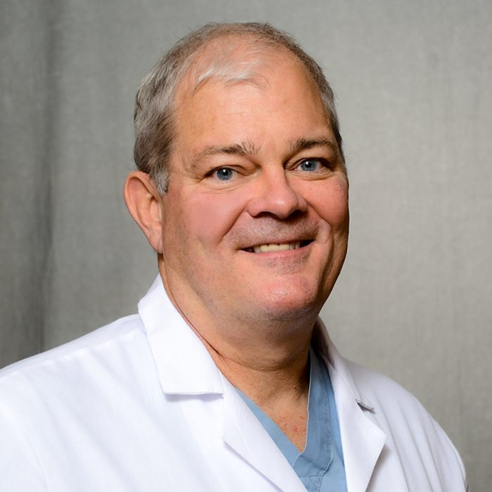 Paul Burns, MD