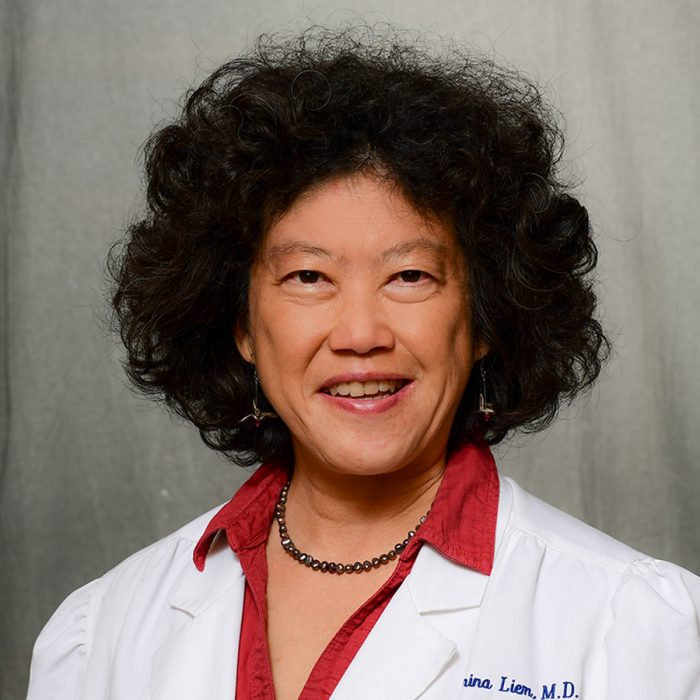 Marina Liem, MD