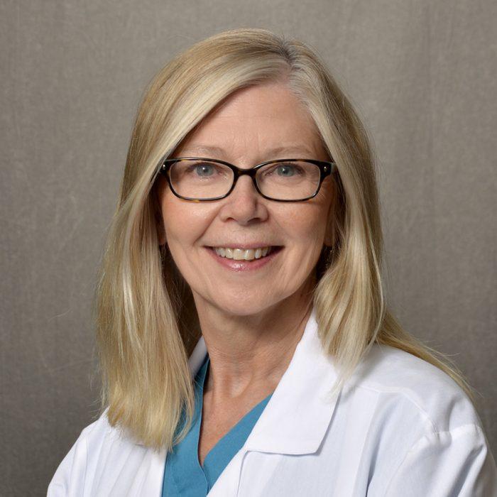 Kathleen Ludwig, APN