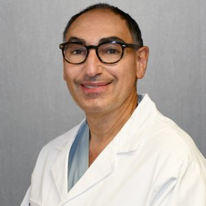 Michael Cane, MD