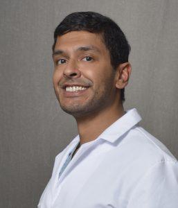 Mitul Patel, DO