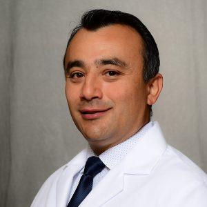 Mark Moshiyakhov, MD
