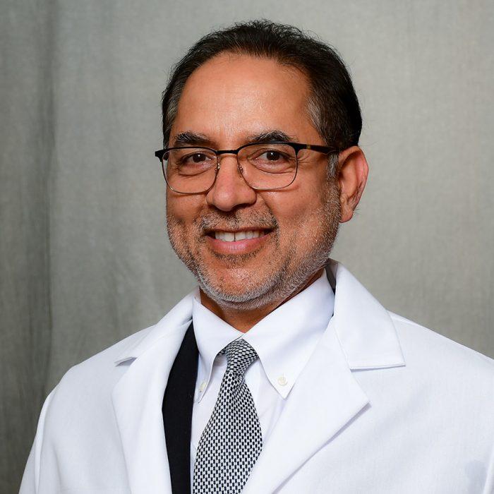 Muhammad Muntazar, MD