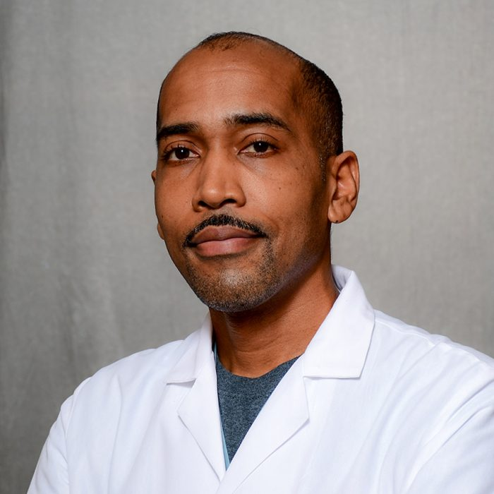Ronald E. Ross, MD