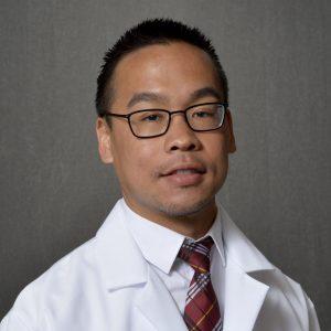 David Chiapaikeo, MD