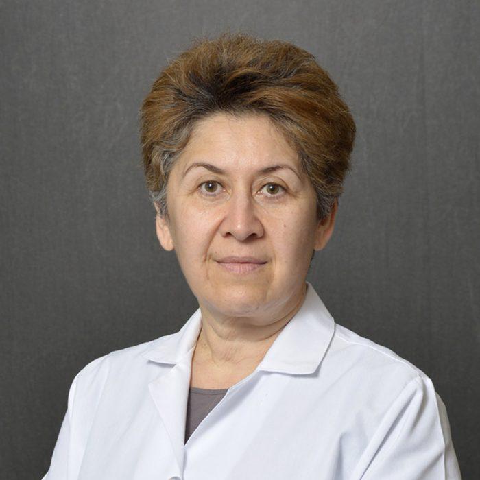 Guzal Seyal, MD