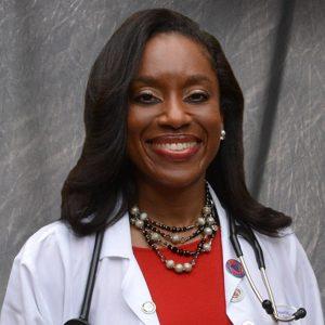 Renee Bullock-Palmer, MD