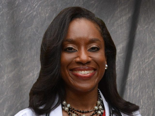 Renee Patrice Bullock-Palmer, MD