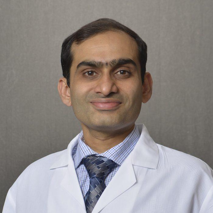 Vijay Kamath, MD