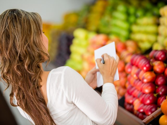 Healthy Eating Tips that Don't Cost a Lot