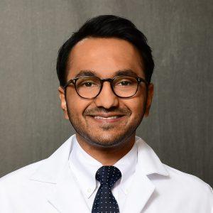Meet  Shah, MD