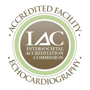 Accredited Facility - Echocardiography