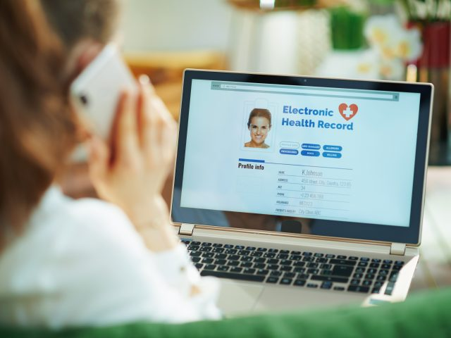The Benefits of Using Your Patient Portal