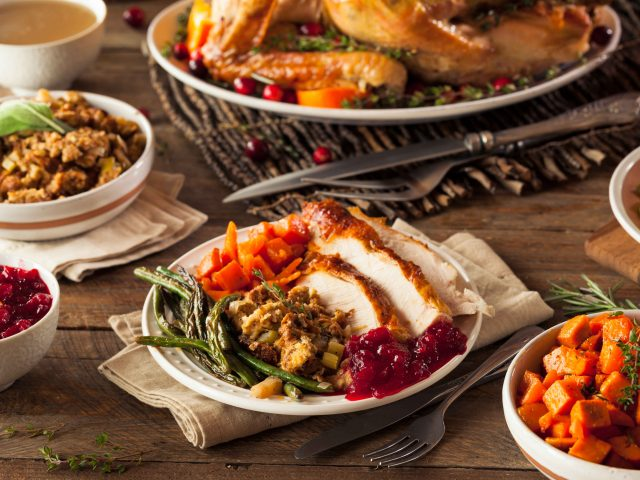 5 Tricks to Make Delicious Healthy Stuffing