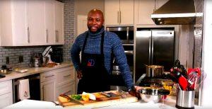 Chef Eddie Screenshot