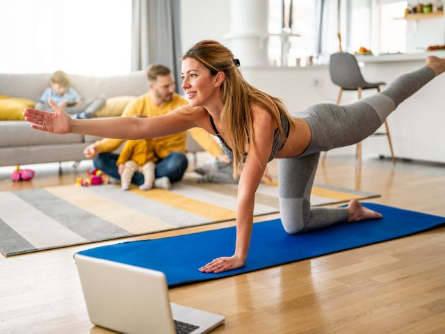 7 Tricks to Help You Reach Your Fitness Goals