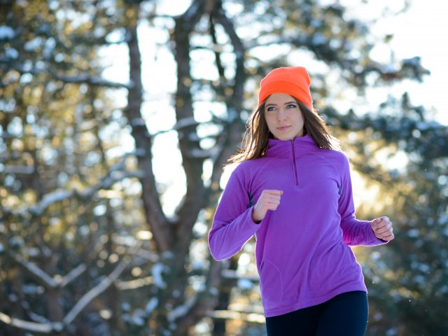 Heading Out for a Run? Try This