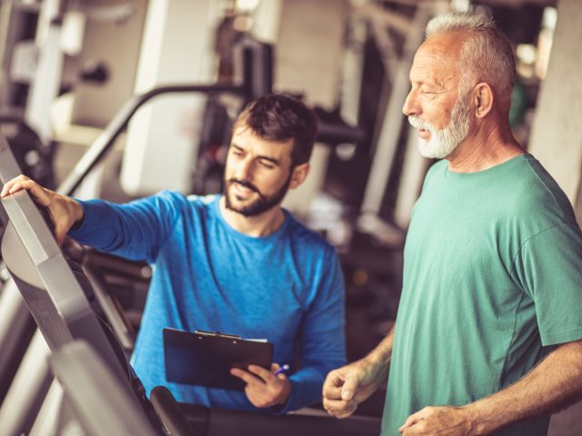 Doing This Improves Your Health After a Cardiac Event