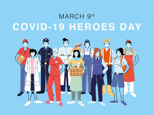 COVID-Heroes-Day