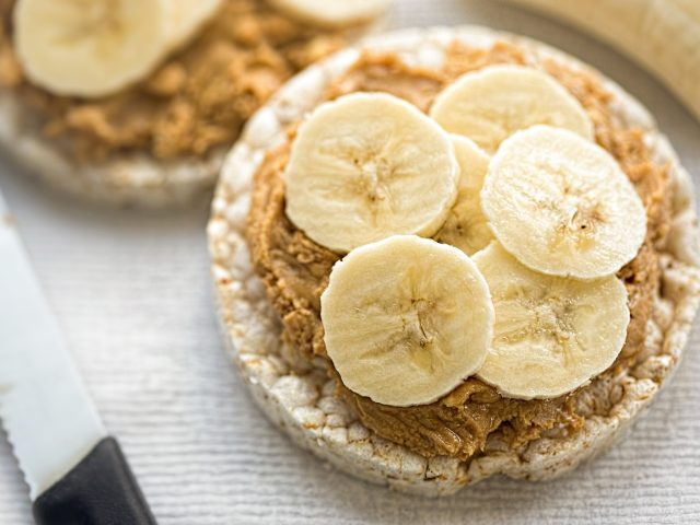Quick and Easy Heart-Healthy Snacks