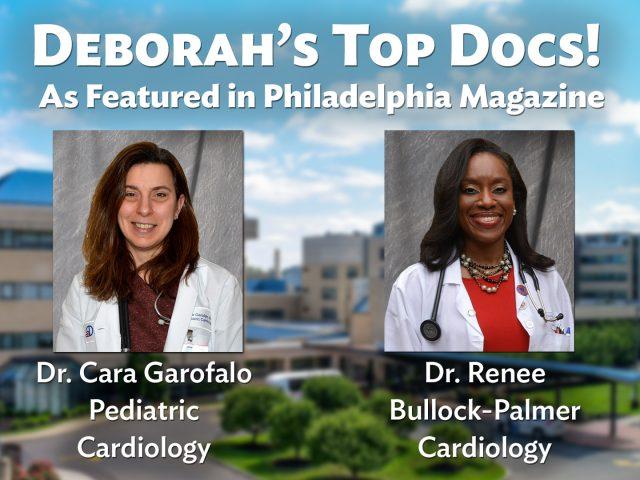 Top Docs 2021