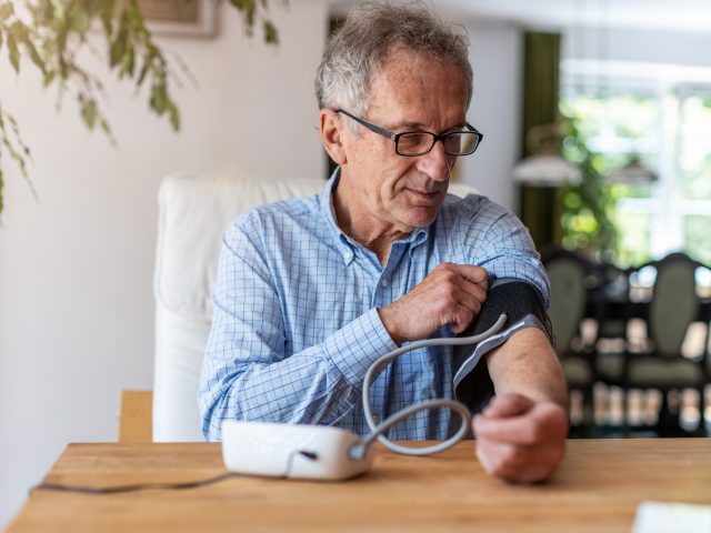 How to Properly Check Your Blood Pressure