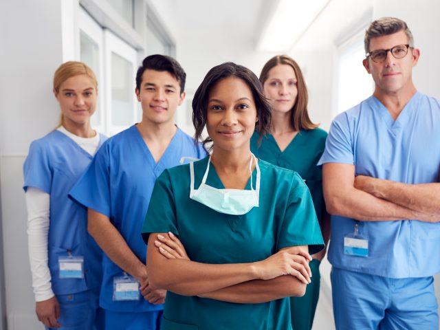 7 Reasons to Thank a Nurse
