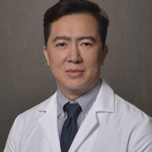 Ricardo  Chia Li, MD