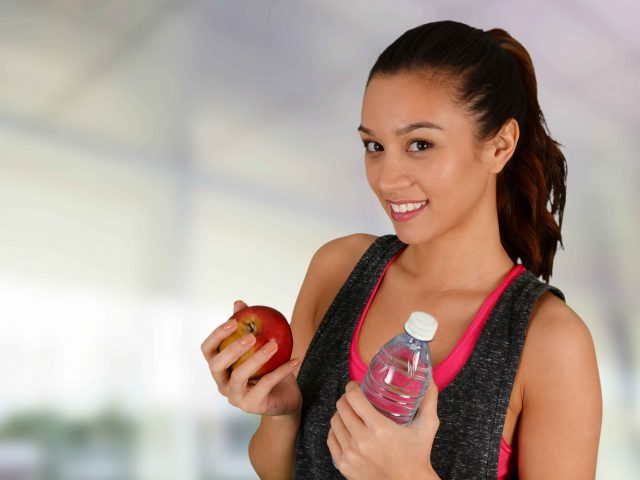 Video: How to Fuel Up for Your Summer Workout