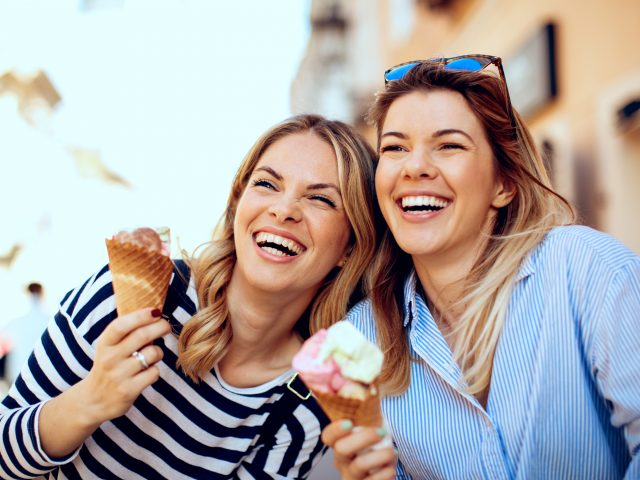 Is It Okay to Eat Ice Cream Every Day?