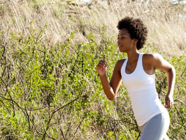 Why Trail Walking and Running Are Good for You