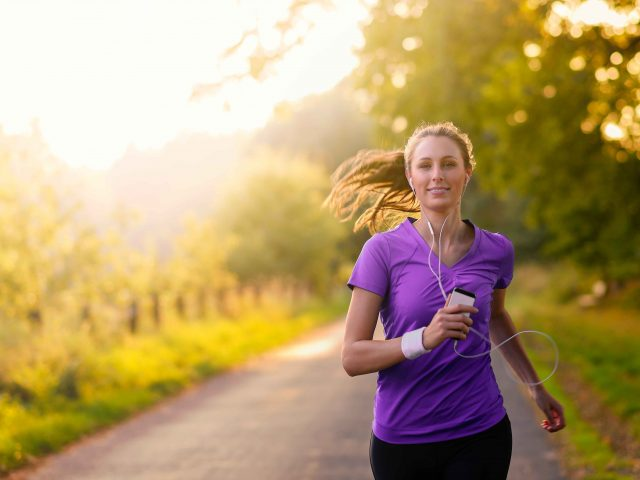 How to Exercise Outdoors during Allergy Season