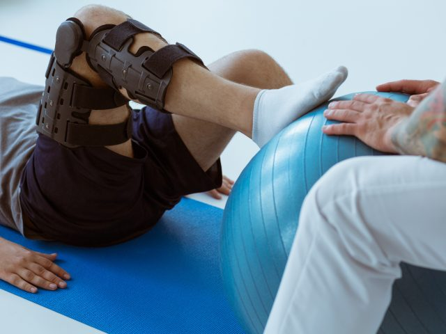 7 Common Reasons to Go to Physical Therapy