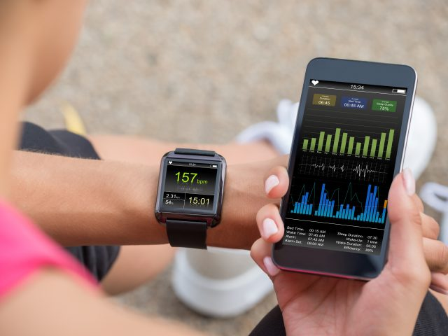 How Your Phone Can Help (and Hurt) Your Health