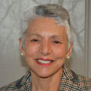 Dr. Barbara Chamberlain