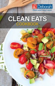 Clean Eats Cookbook