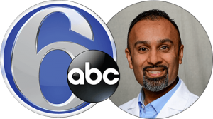 Facebook Live Chat with Cardiologist Ketan Gala, MD, on 6abc Action News @ https://www.facebook.com/DeborahHeartAndLung