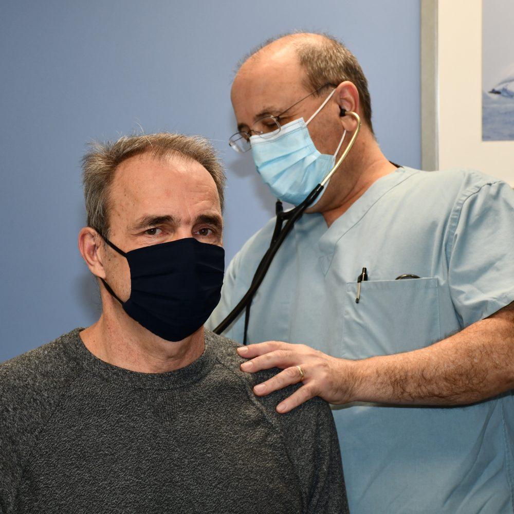 Martin patient