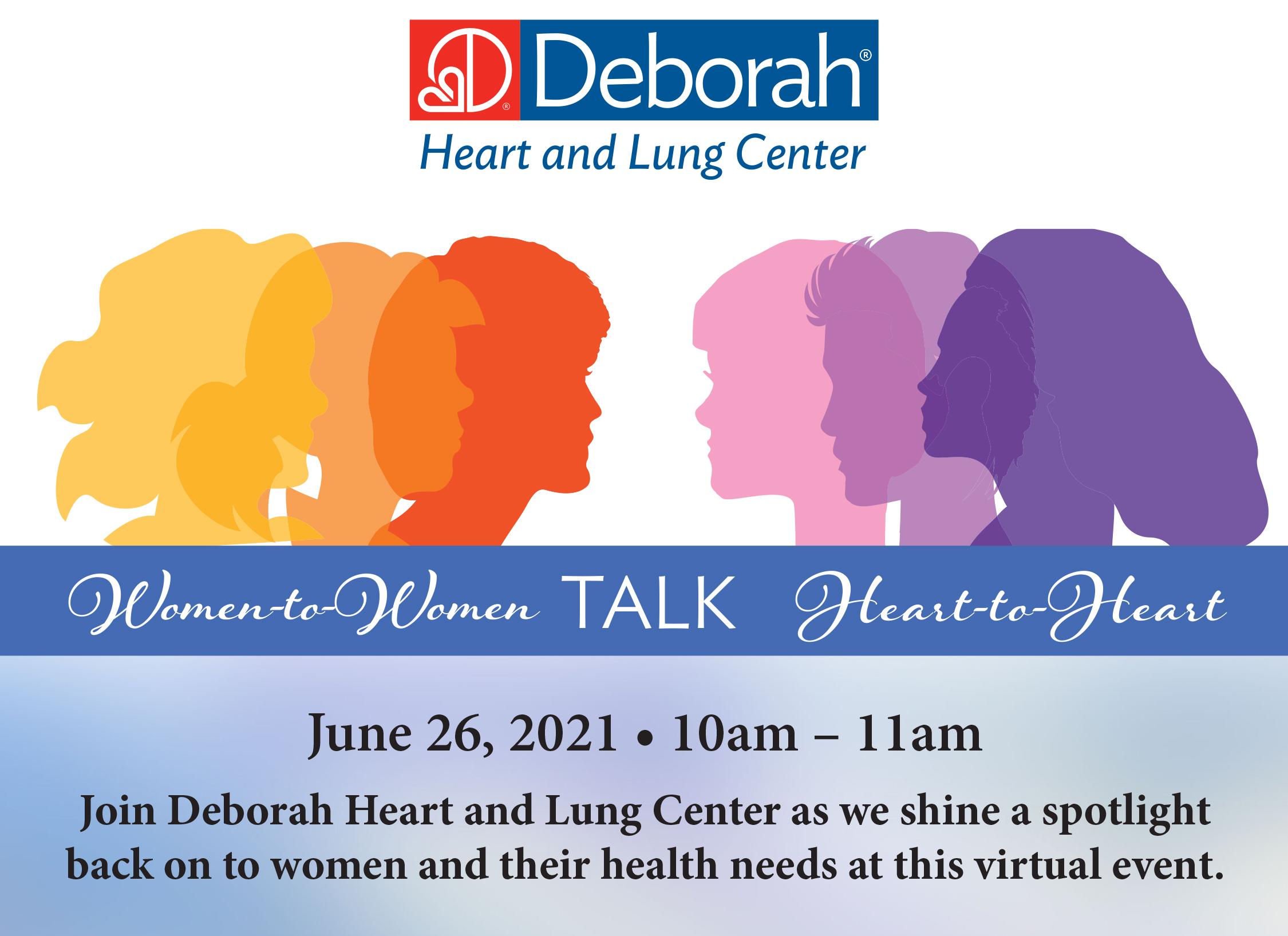 Women's Event Info Image