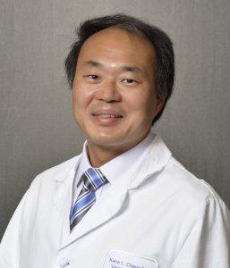 Kane Chang