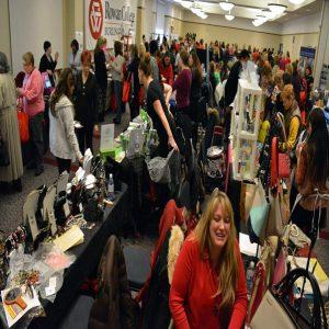 2016 Women's Expo