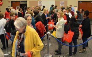 2015 Women's Expo