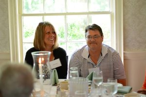 2015 New Jersey Luncheons