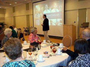 2015 Florida East-West Coast Luncheons